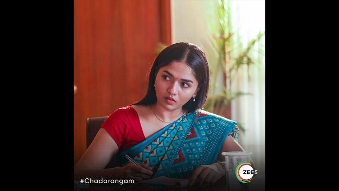 Chadarangam Posters ft. Sunainaa
