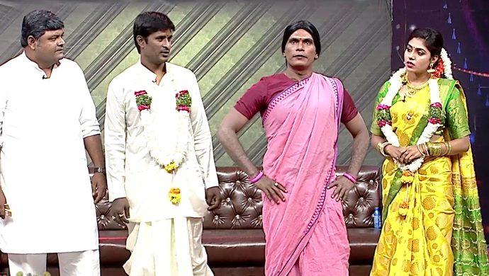Chandra Challengers in Adhirindi Episode 11