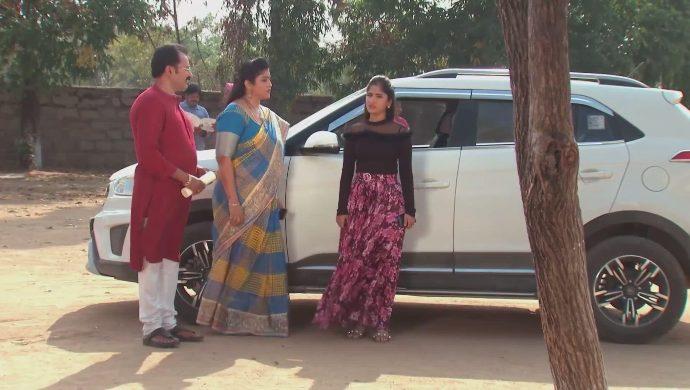 Chandrika Prasad and Nithya in Kalyana Vaibhogam