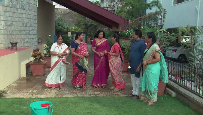 Everyone in Kalyana Vaibhogam