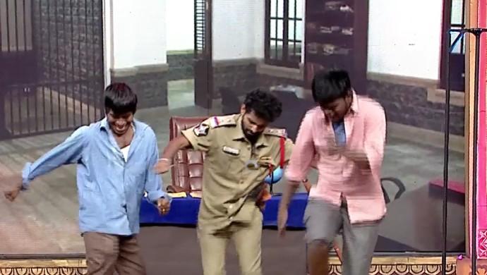 Gully Boyz in Adhirindi Episode 11