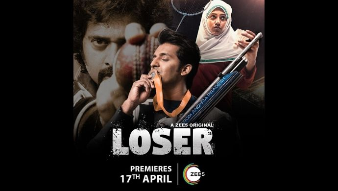 Loser official poster