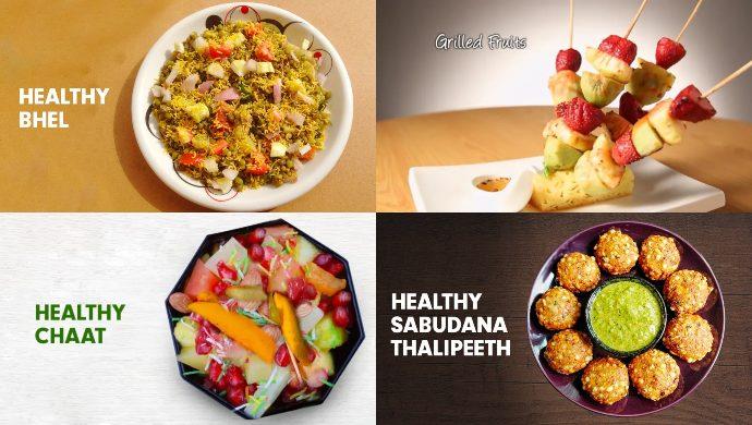 Mahashivratri Recipes