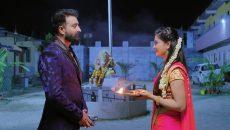 Anu and Arya in Prema Entha Madhuram