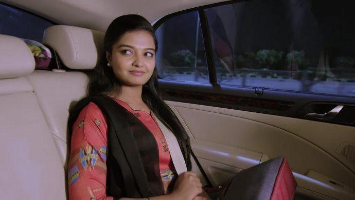 Anu in Prema Entha Madhuram