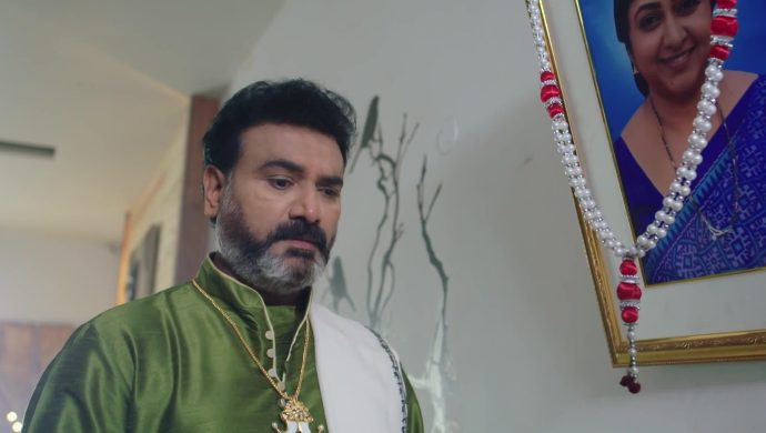 Arunbabu in No 1 Kodalu