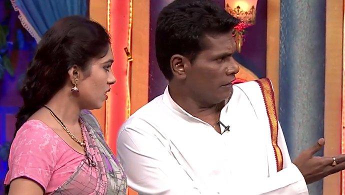 Chandra Challengers in Adhirindi Episode 14