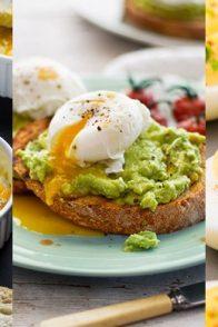 Eggs Recipes