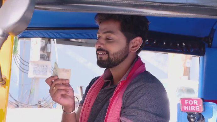 Gaurav in Ninne Pelladatha