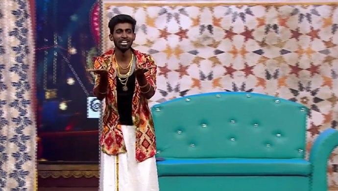 New entrant in Adhirindi Episode 14