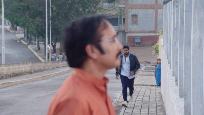 Sundaram and Rahul in No 1 Kodalu