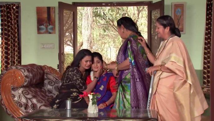 The Ladies in Kalyana Vaibhogam