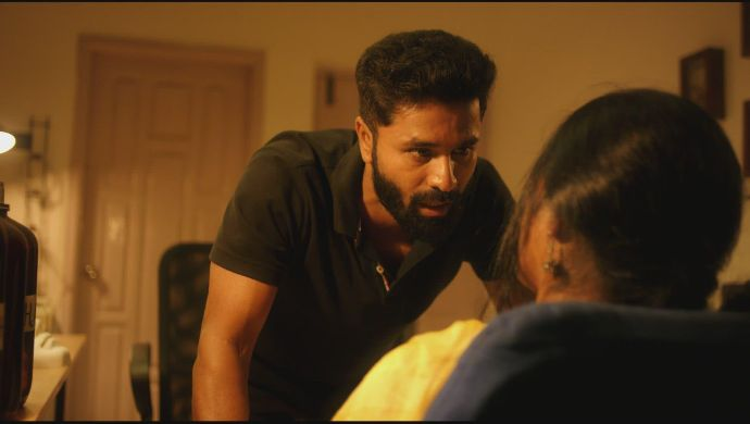 A still from Indhanam