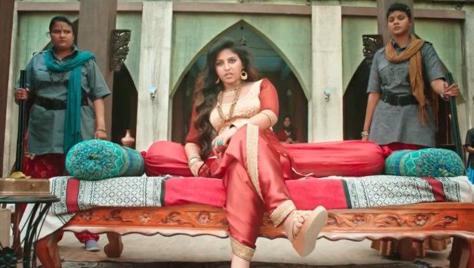 Anjali in Shankarabaranam