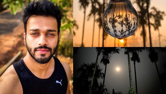 Learn Photography like Akarsh Byramudi