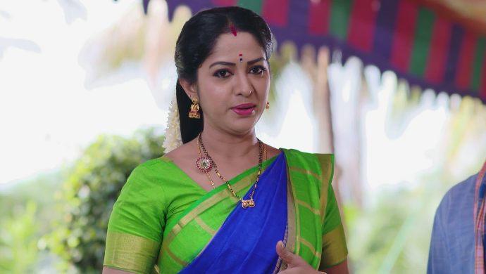 Seetha in Rama Sakkani Seetha