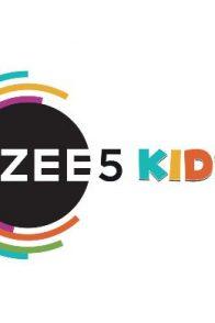 ZEE5 Kids Logo