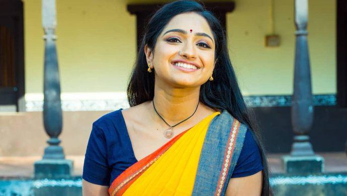 Ashika Padukone as Trinayani