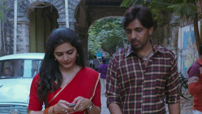 Pallavi and Suri in Loser