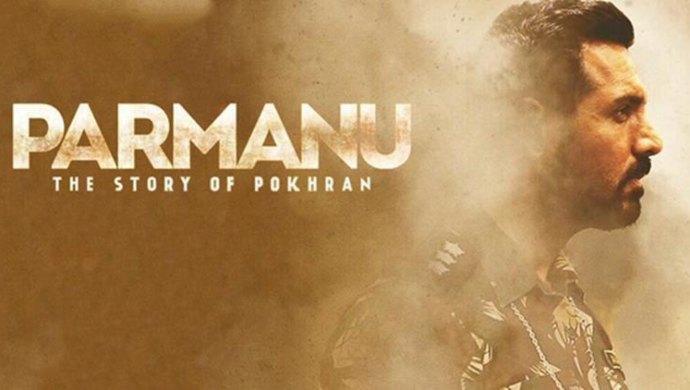 Parmanu Poster