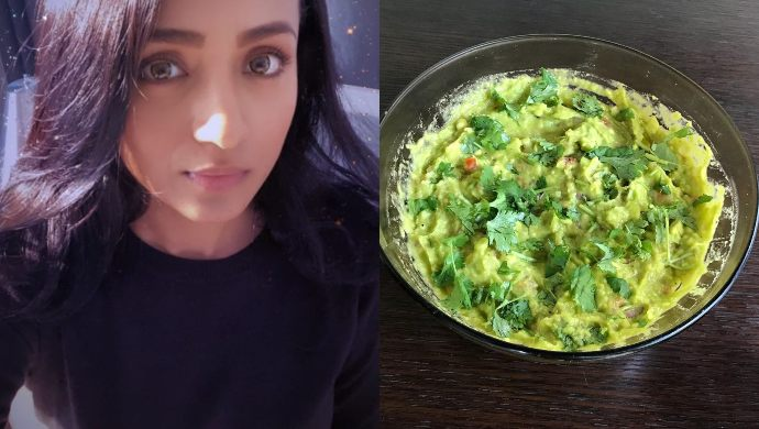 Trisha Krishnan - Guacamole