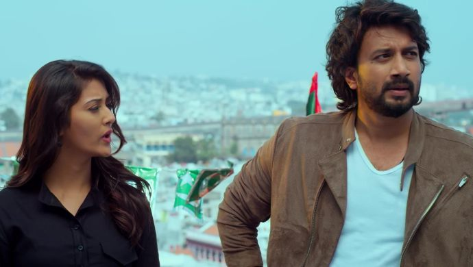 Satya and Juliet in 47 Days
