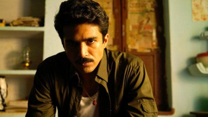 Saqib Saleem In Zee5 Original Series Rangbaaz