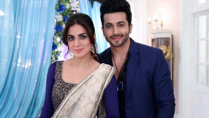 Karan And Preeta Are Always There For Each Other On Kundali Bhagya