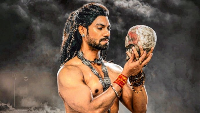 Gaurav Chopraa as Aghori Advik
