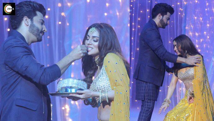 Karan breaks Preeta's Karva Chauth vrat in Kundali Bhagya