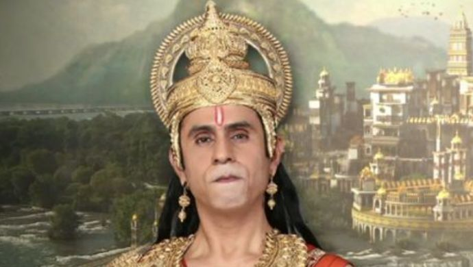 Jiten Lalwani from Kahat Hanuman Jai Shri Ram