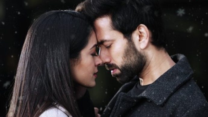 Nakuul Mehta and Anya Singh in Jee Na Paunga song