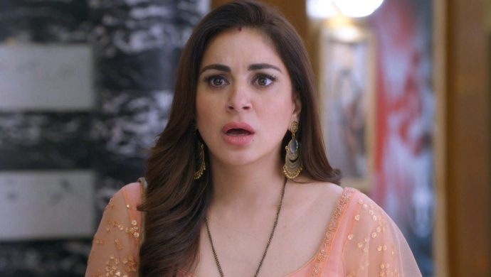 Preeta in a still from Kundali Bhagya episode (1)