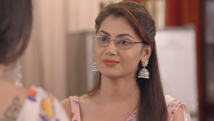 Pragya reveals her reasons to Meera
