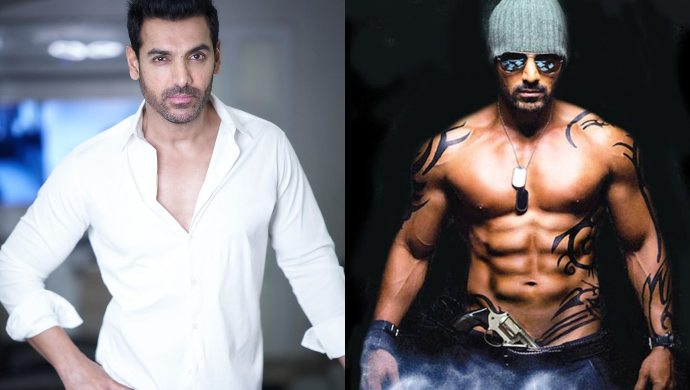 John Abraham on making Force