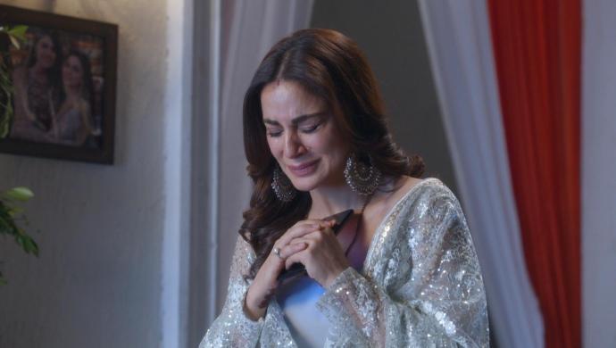 Still from Kundali Bhagya with Shraddha Arya as Preeta