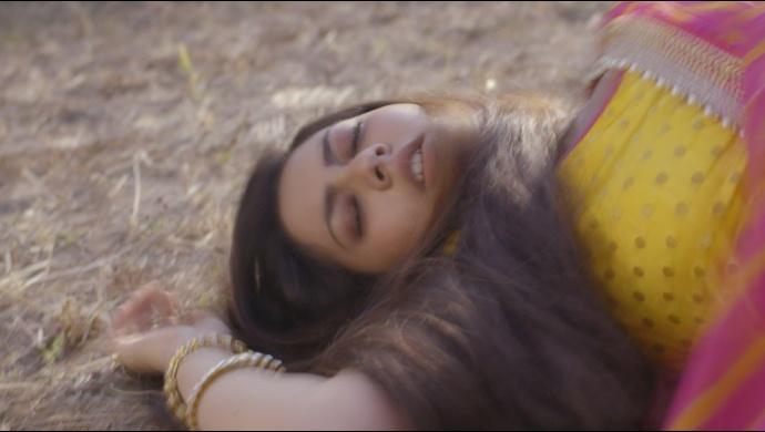 Kalyani unconscious