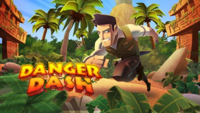 Danger Dash on ZEE5