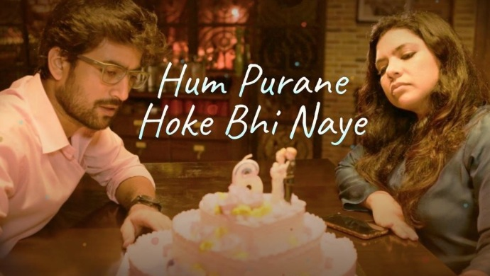 Hum Purane Hoke Bhi Naye on ZEE5