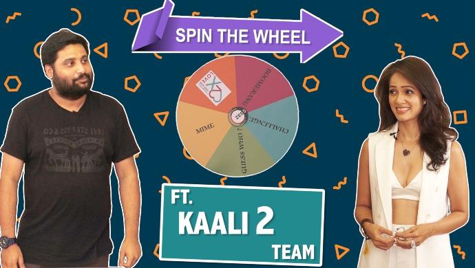 Kaali 2 - Spin The Wheel