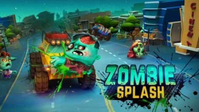 Zombie Splash on ZEE5
