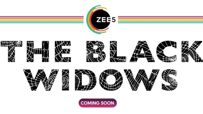 The Black Widows on ZEE5