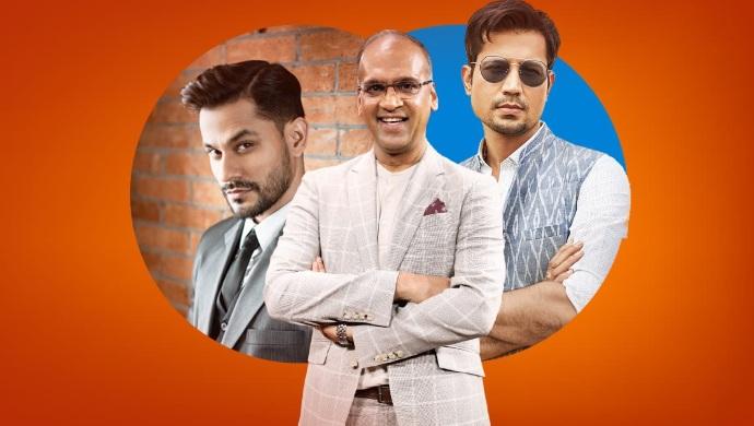Yaar Ka Punchnaama on ZEE5 with Sumeet Vyas and Kunal Kemmu