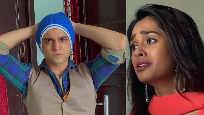 Kumkum Bhagya lockdown ke kisse with Ranbir and Prachi on ZEE5