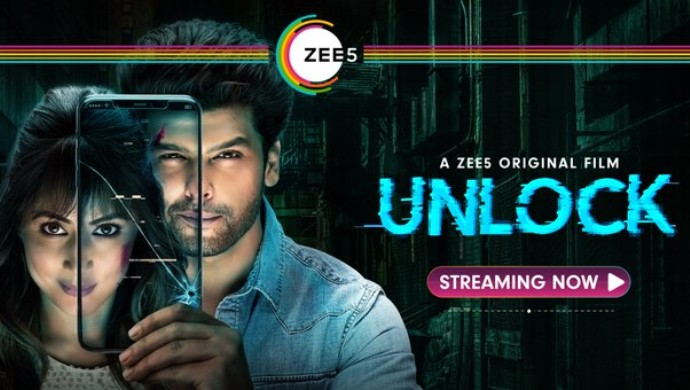 Unlock film On ZEE5