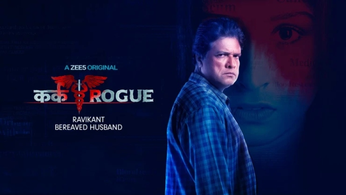Kark Rogue S01 2020 Zee5 Web Series Hindi WebRip All Episodes 90mb 480p 300mb 720p WebDL 1080p