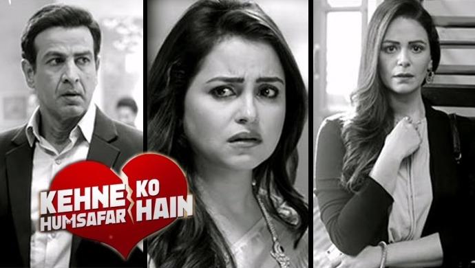 Kehne Ko Humsafar Hain (2020) Hindi Season 3 [EP 1 To 10] 720p UNRATED