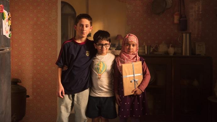 Bonding Between The Kids On Set Of Chintu Ka Birthday Premium Zee5
