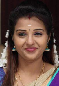 Krithikaa Laddu as Meenakshi