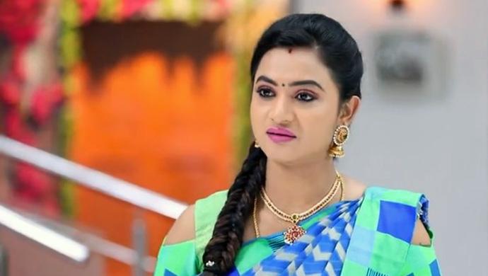 Janani Ashokkumar as Aishwarya Shankar